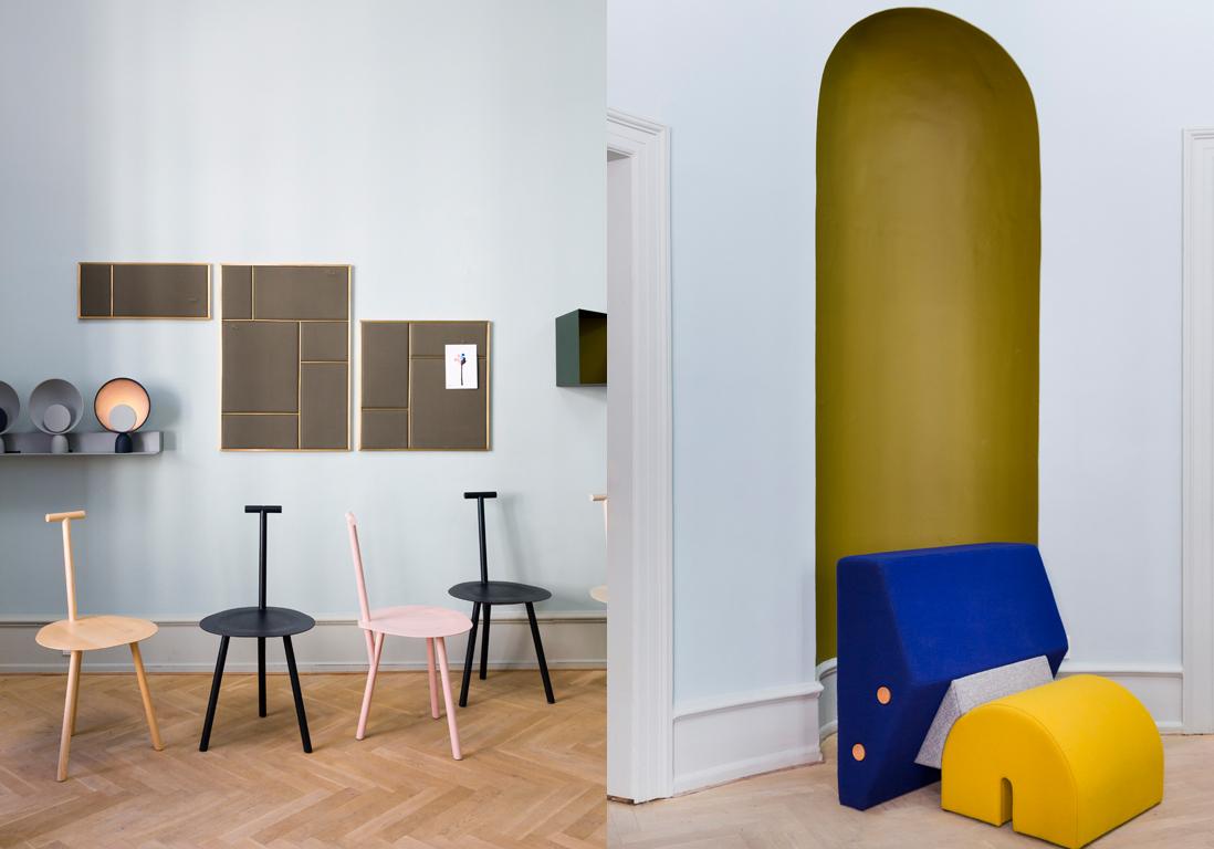 design scandinave comment le design scandinave se renouvelle elle d coration. Black Bedroom Furniture Sets. Home Design Ideas