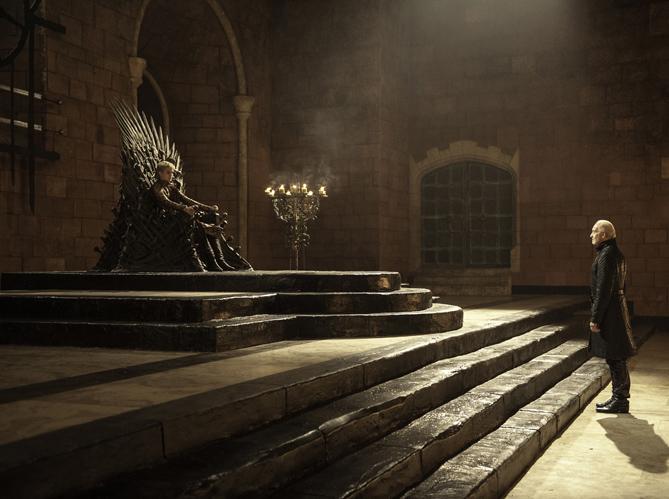 La s rie game of thrones en 4 objets d co elle d coration - Game of thrones interieur ideen ...