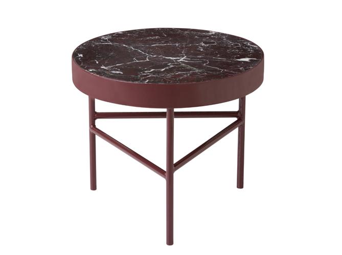 le marbre prend de la couleur elle d coration. Black Bedroom Furniture Sets. Home Design Ideas