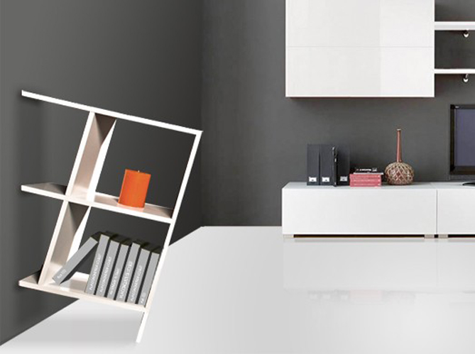 les meubles d structur s des meubles en folie elle d coration. Black Bedroom Furniture Sets. Home Design Ideas