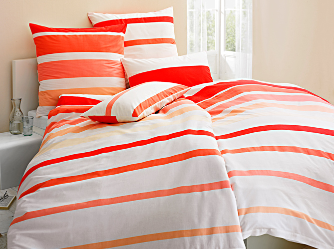 du linge de maison color pour la rentr e elle d coration. Black Bedroom Furniture Sets. Home Design Ideas
