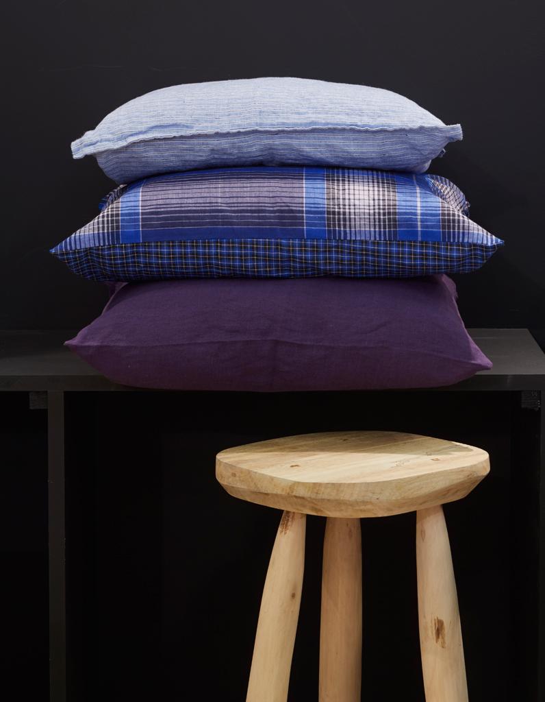 linge de maison notre s lection sp cial lin elle. Black Bedroom Furniture Sets. Home Design Ideas