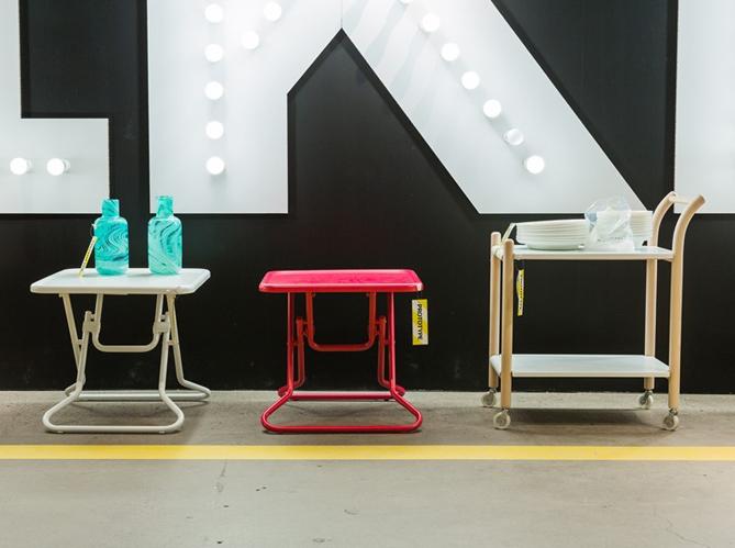 Avant premi re ikea les nouveaut s que vous allez adorer elle d coration - Ikea meuble d appoint ...