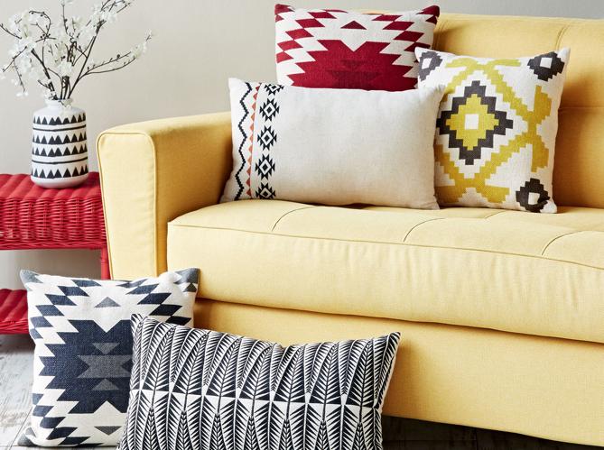 alin a notre rep rage dans la nouvelle collection 2016 elle d coration. Black Bedroom Furniture Sets. Home Design Ideas