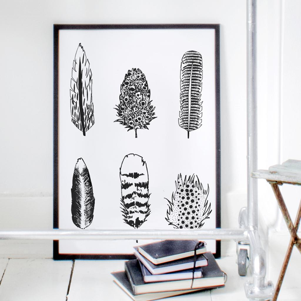 des posters l 39 affiche elle d coration. Black Bedroom Furniture Sets. Home Design Ideas