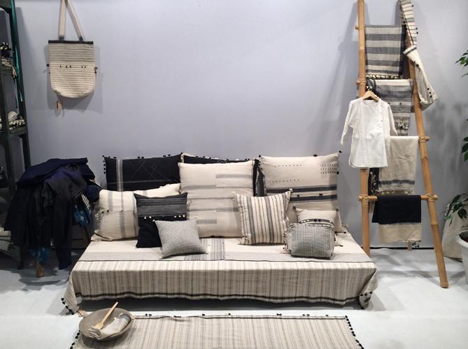 notre rep rage coups de coeur et tendances au salon maison objet elle d coration. Black Bedroom Furniture Sets. Home Design Ideas