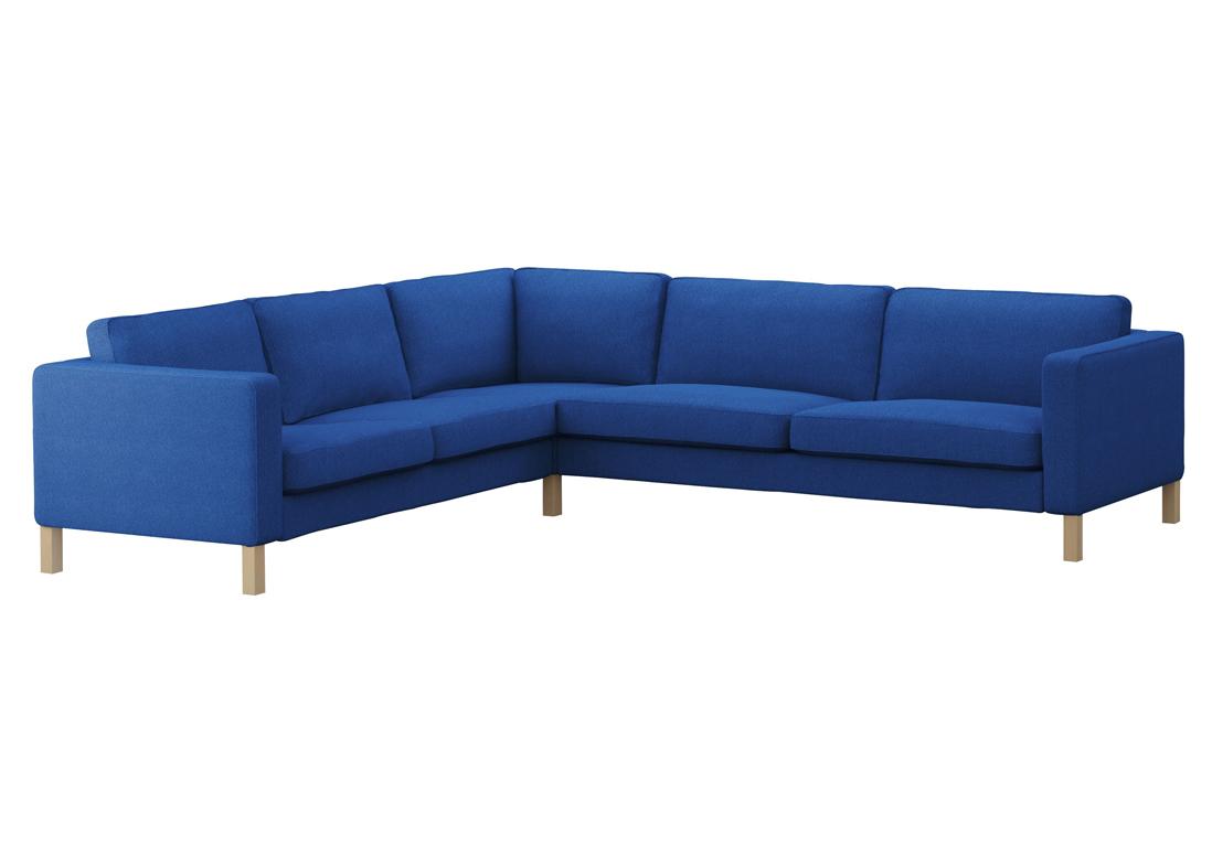 ikea canape angle karlstad. Black Bedroom Furniture Sets. Home Design Ideas