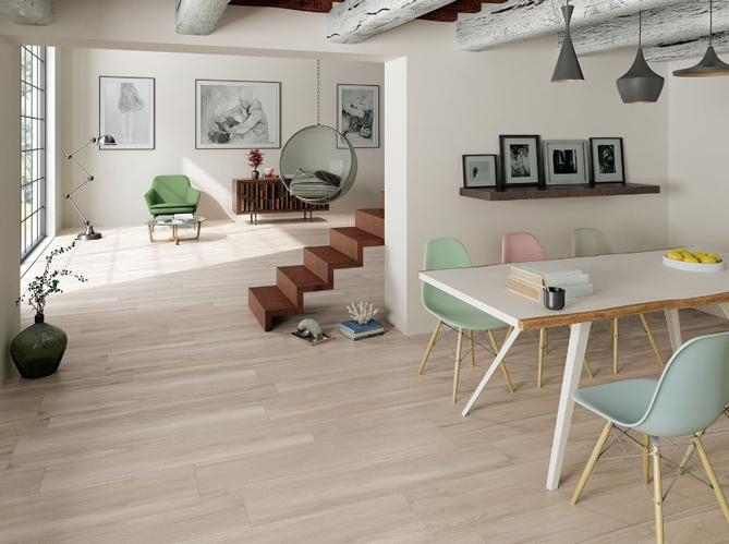 Alerte tendance du bois et rien que du bois chez moi - Decoration interieur bois moderne ...