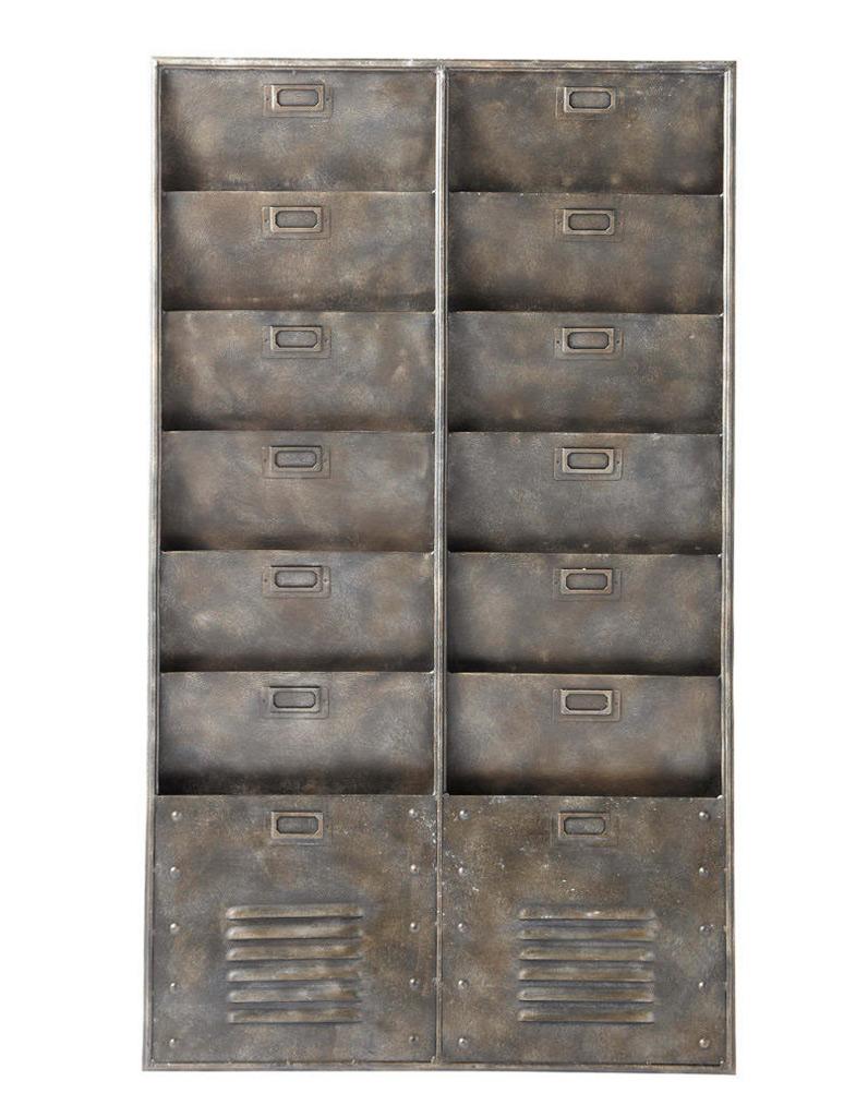 50 39 s exotique ou industriel quelle ambiance pour ma maison elle d coration. Black Bedroom Furniture Sets. Home Design Ideas