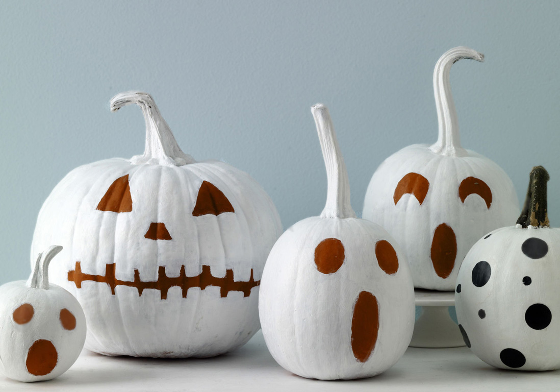 D coration d halloween pour enfant nos id es d co terrifiantes pour les plus petits elle - Deco halloween enfant ...