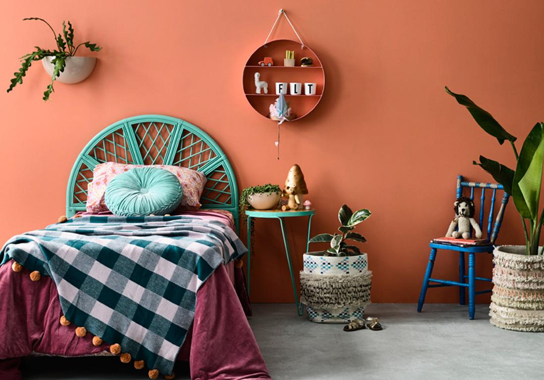 Les 30 plus belles chambres de petites filles elle d coration - Comment changer chambre a air ...