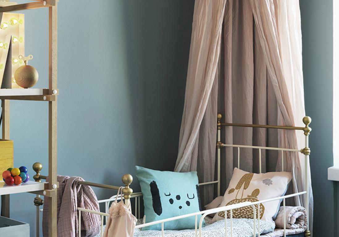peinture chambre enfant nos id es pleines de style. Black Bedroom Furniture Sets. Home Design Ideas