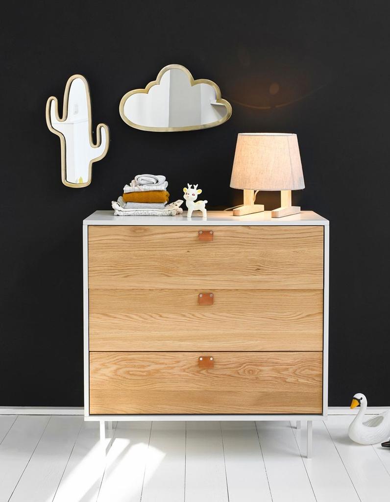 peinture chambre enfant nos id es pleines de style elle d coration. Black Bedroom Furniture Sets. Home Design Ideas