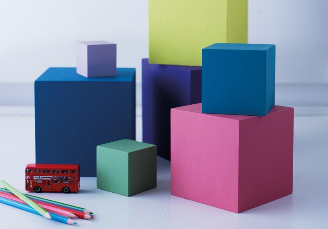 Peinture chambre enfant : nos idées pleines de style - Elle Décoration