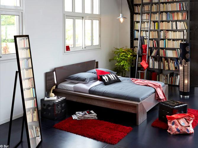 6 id es pour relooker sa chambre elle d coration - Relooker sa chambre a coucher ...