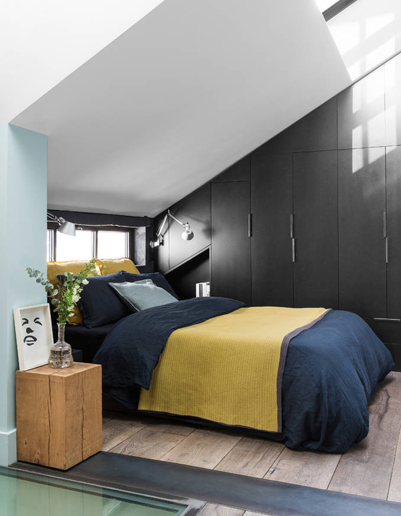 Chambre cocooning : nos 15 plus belles chambres cocooning - Elle ...