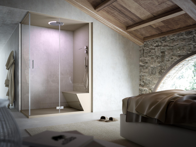 #5C4F43 30 Jolies Suites Parentales Elle Décoration 3293 suite parentale c deco 3000x2250 px @ aertt.com