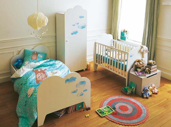 L 39 actu du jour d corez la chambre de votre enfant et for Site de la deco