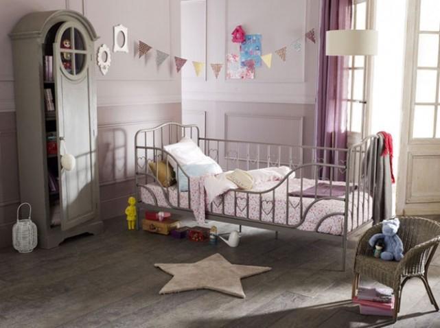 Les plus jolies chambres d 39 enfants de la rentr e elle d coration - Chambre enfant la redoute ...