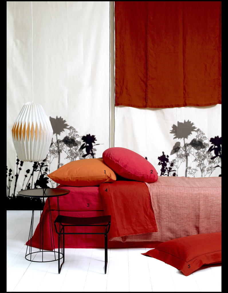 20 conseils pour nuits de luxe elle d coration. Black Bedroom Furniture Sets. Home Design Ideas