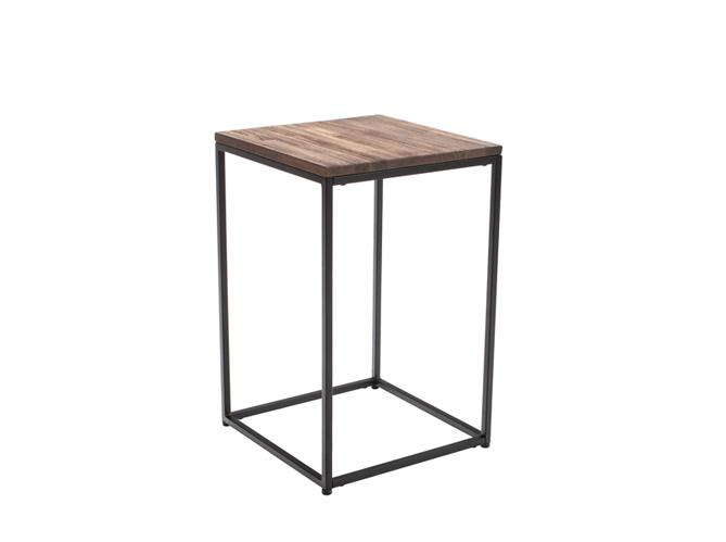 50 tables de chevet pour tous les styles elle d coration - Table de chevet solde ...