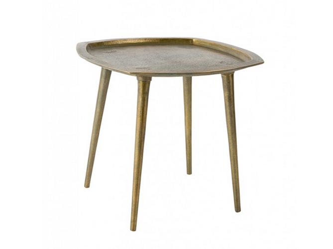50 tables de chevet pour tous les styles elle d coration - Dimension table de chevet ...