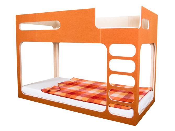 60 lits mezzanine pour gagner de la place elle d coration - Lit mezzanine enfant fly ...