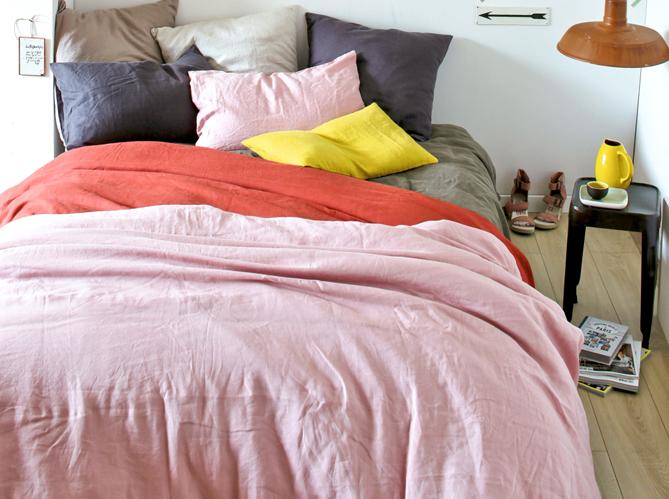 vent de fra cheur sur le linge de lit elle d coration. Black Bedroom Furniture Sets. Home Design Ideas