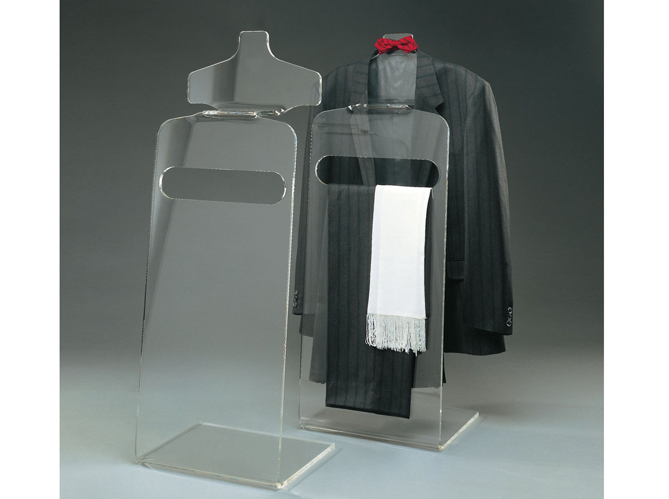Valet ou portant lequel choisir pour ma chambre elle d coration - Chevalet vetement design ...