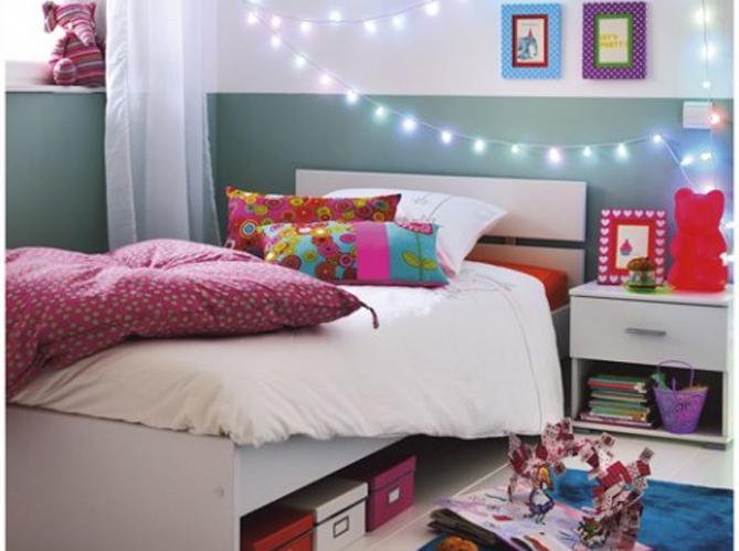 Relooking chambre enfant - Elle Décoration