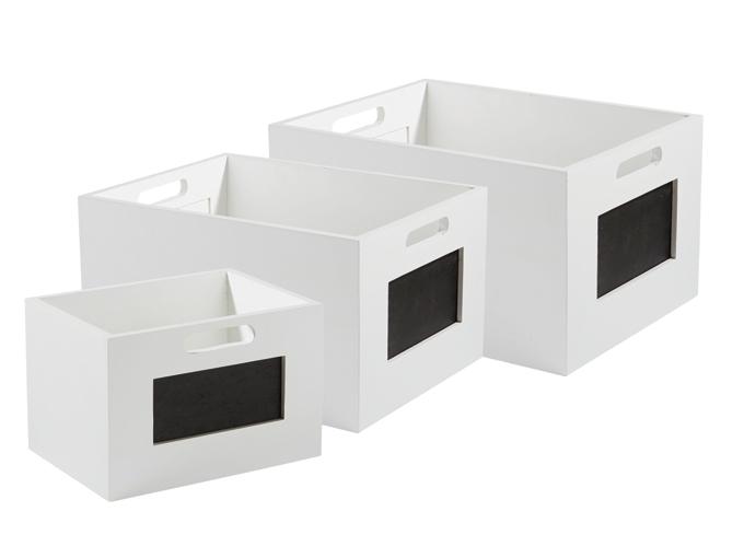 un coffre jouets pour la chambre de votre enfant elle d coration. Black Bedroom Furniture Sets. Home Design Ideas