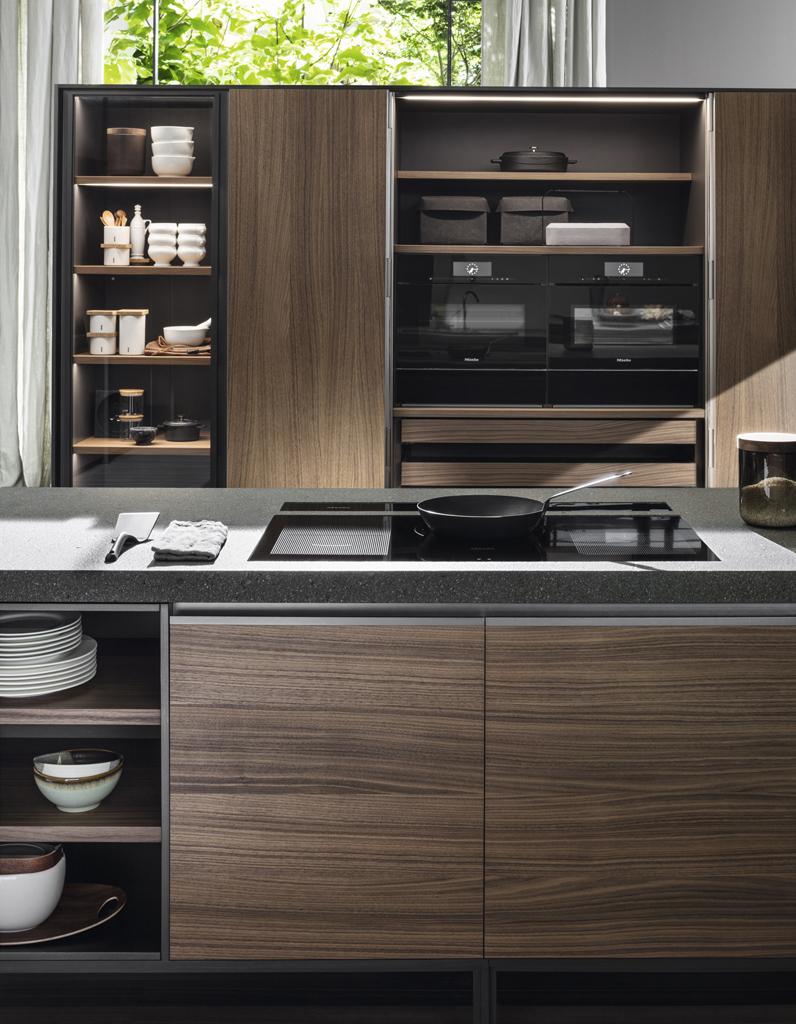 cuisine tendance d couvrez toutes les tendances cuisine. Black Bedroom Furniture Sets. Home Design Ideas