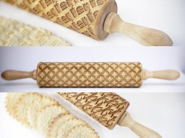 Les nouveaux accessoires et ustensiles pour r aliser de for Accessoires cuisine originaux