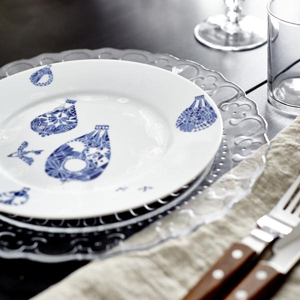 La vaisselle design d poussi re le genre elle d coration for Vaisselle ikea cuisine