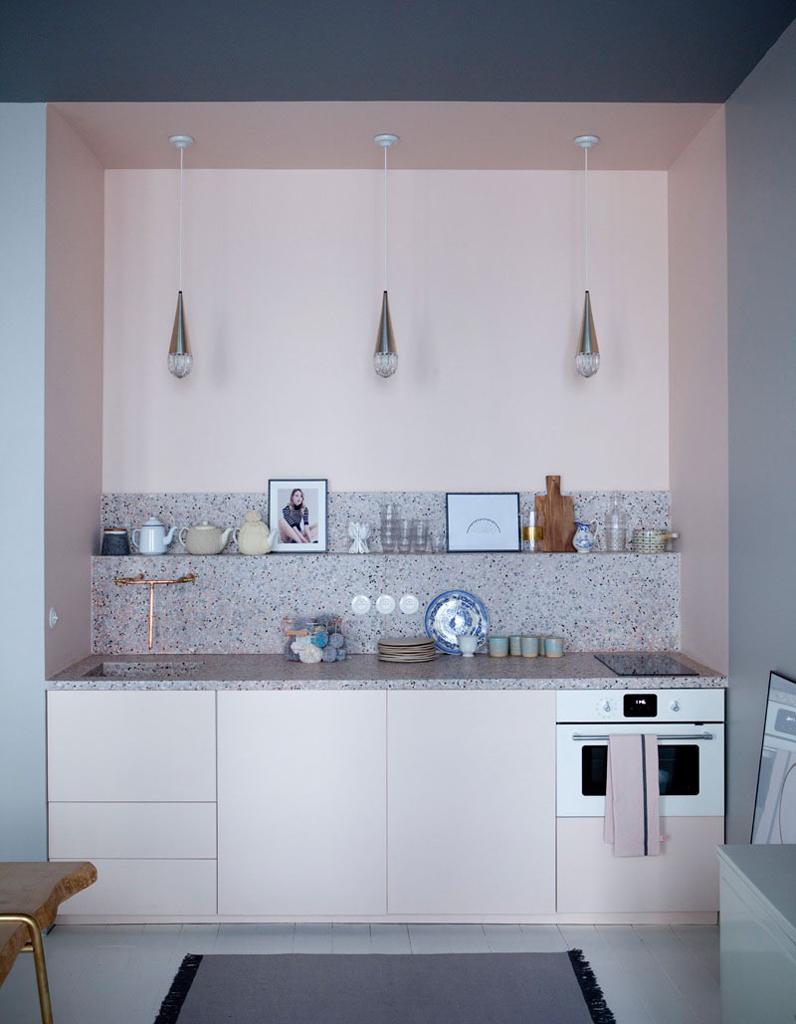 Petite cuisine d couvrez toutes nos inspirations elle d coration - Deco fotos ...