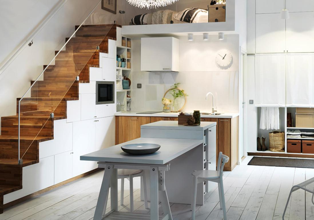 Assez Petite cuisine : découvrez toutes nos inspirations - Elle Décoration UO45