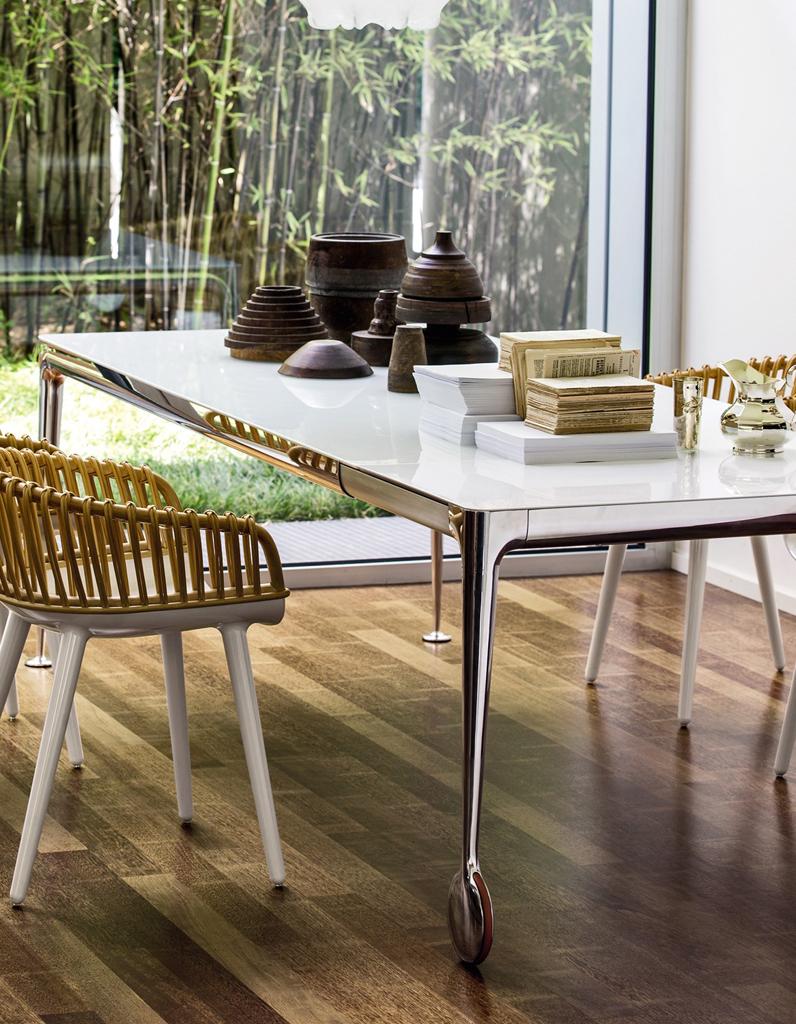 Grande table à manger : découvrez notre sélection de grandes ...