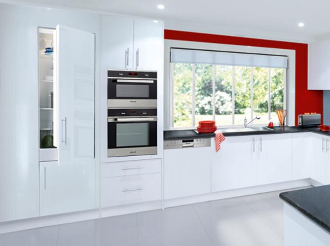 Votre r frig rateur est il bien int gr dans votre cuisine for Cuisine integre