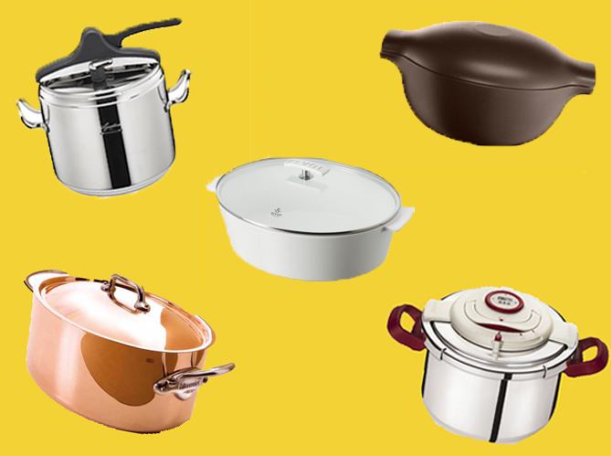 Quelle cocotte dans votre cuisine elle d coration for Quelle piece preferez vous dans votre maison