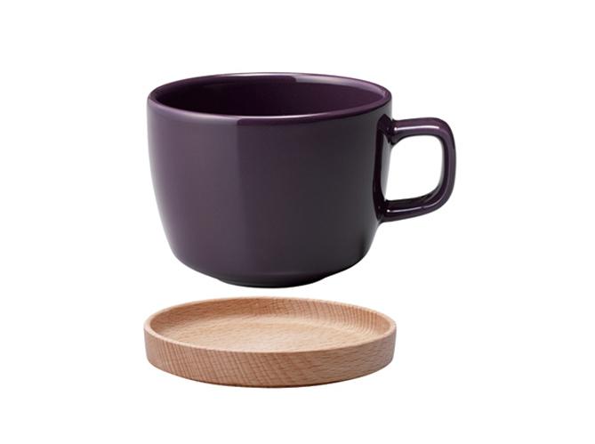 Les indispensables pour une pause caf elle d coration - Tasse a cafe avec support ...