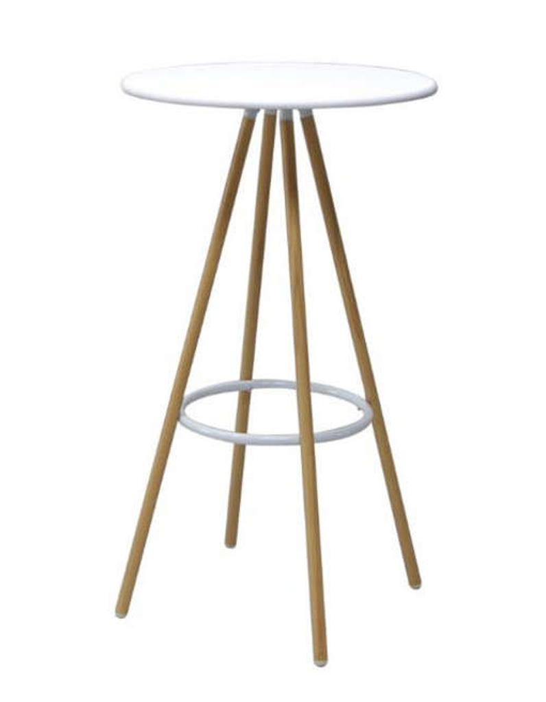 D couvrez les plus belles tables de cuisine du moment elle d coration for Chemin de table conforama