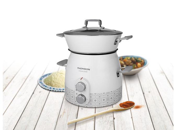 Les accessoires indispensables de la cuisine orientale for Site accessoire cuisine
