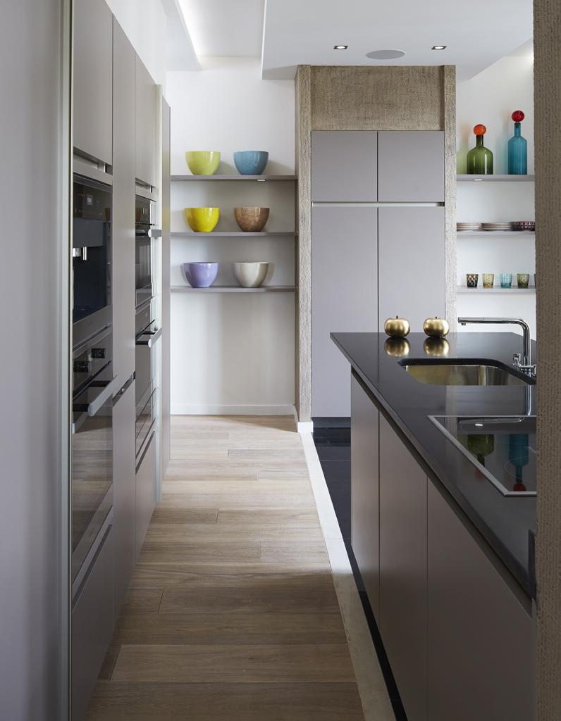 Nos id es d coration pour la cuisine elle d coration for Belle cuisine design