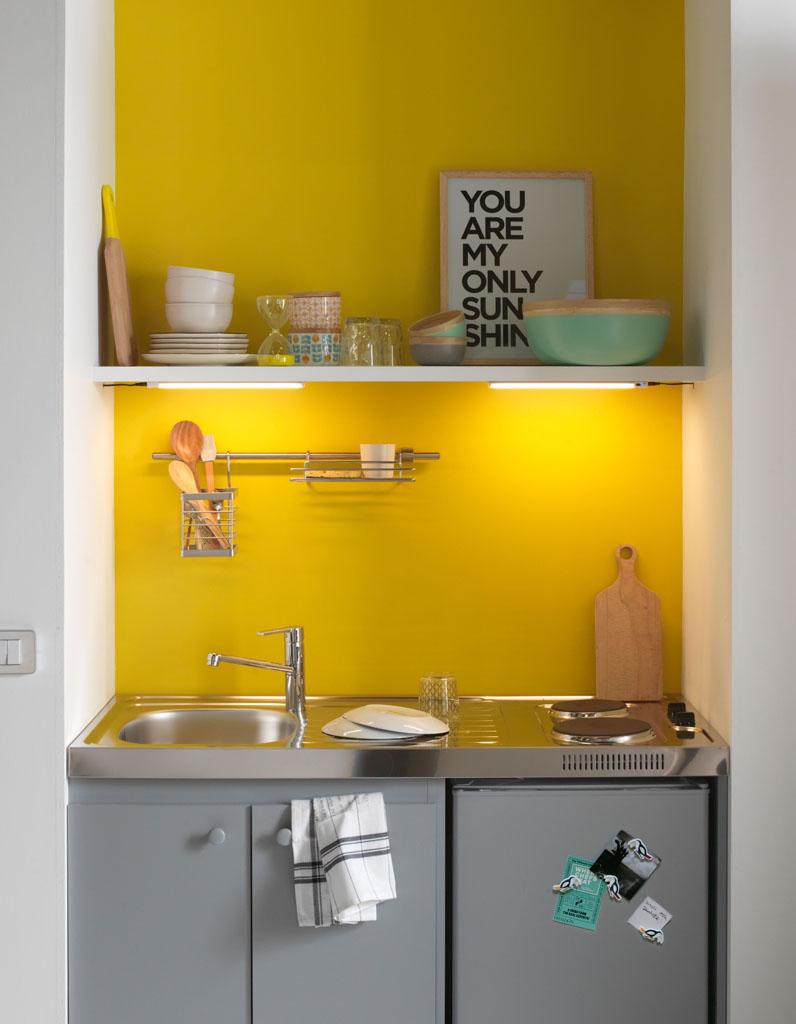 Amnagement petit espace cuisine amenagement petit espace for Amenagement grande cuisine