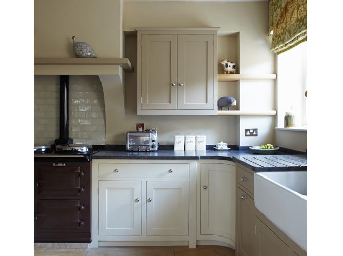 Peinture pour la cuisine mode d 39 emploi elle d coration - Magic beton toupret ...