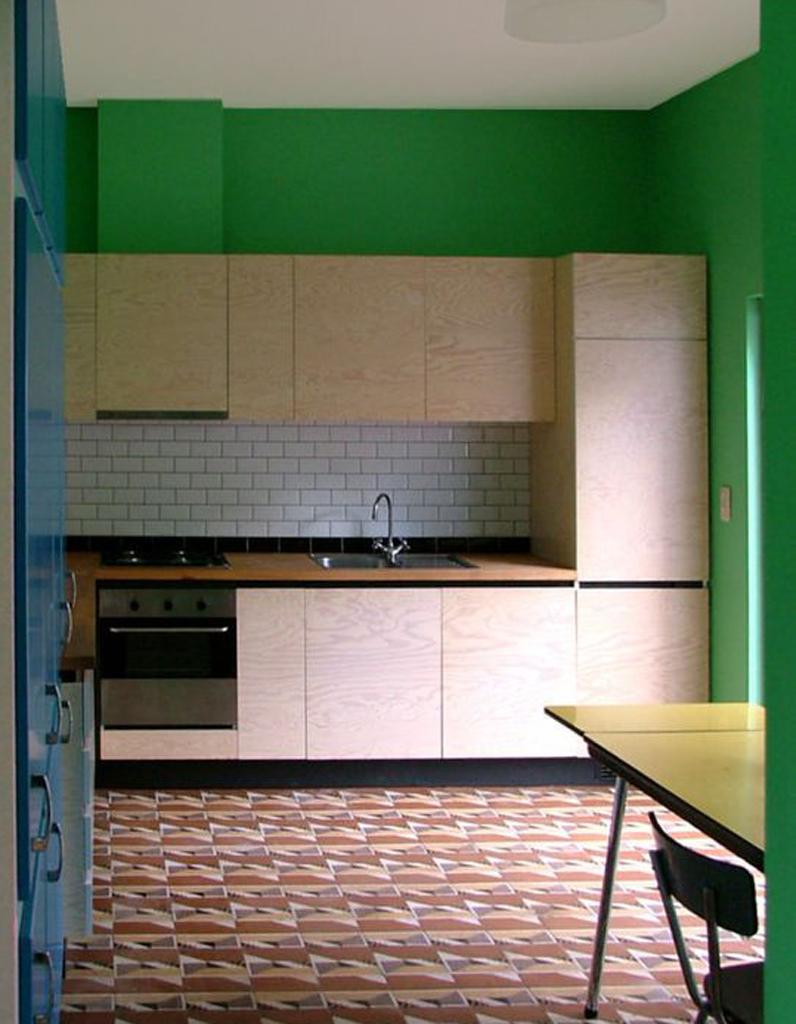 Couleur mur cuisine bois beautiful quelle couleur avec for Quelle couleur pour une cuisine blanche