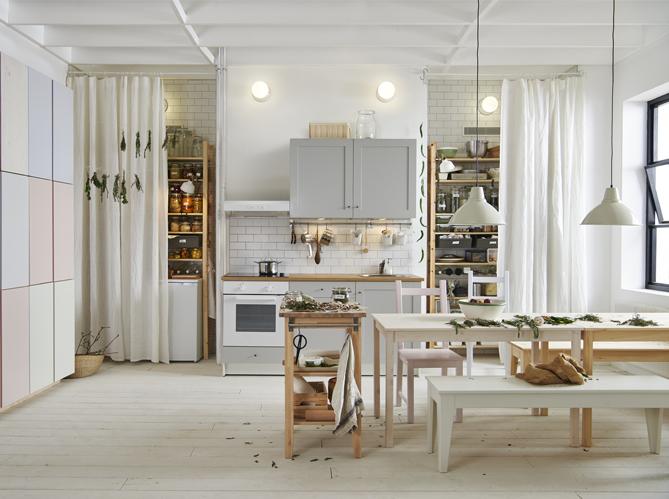 suspension cuisine tous les styles pour ma cuisine elle d coration. Black Bedroom Furniture Sets. Home Design Ideas