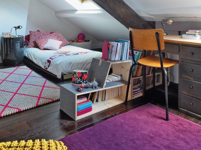 Comment d corer un petit appartement sans l encombrer elle d coration - Comment amenager un petit espace ...
