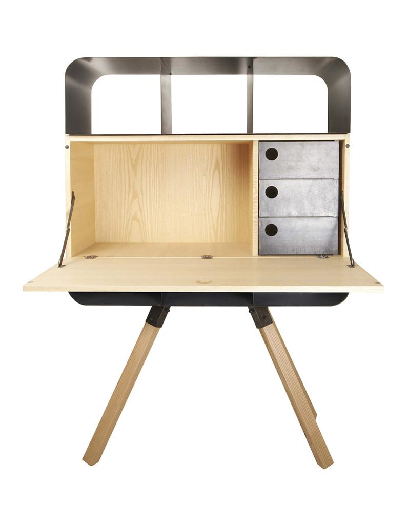 model de bureau secretaire secrtaire cylindre le bureau. Black Bedroom Furniture Sets. Home Design Ideas