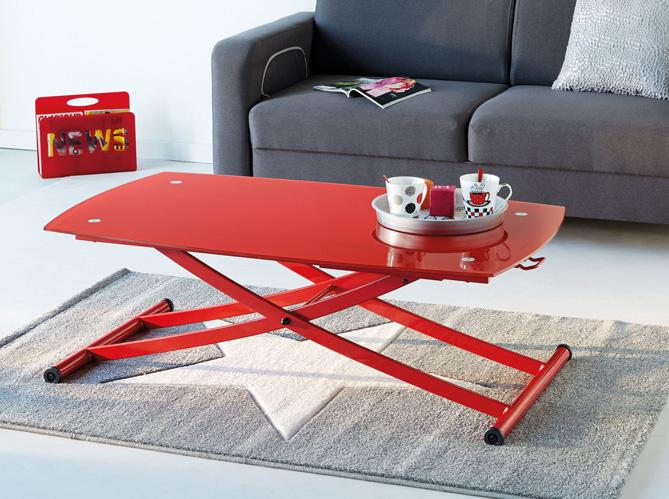 40 meubles super pratiques pour gagner de la place elle for Salon qui se transforme en chambre